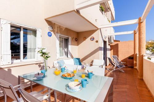 . Apartamento Jardines de Playa Gandia
