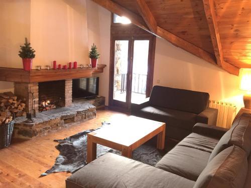 Ski Andorra Tarter Chalet Lodge El Tarter