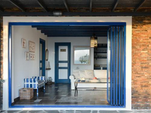 Blue Fort Villas
