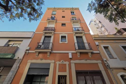 Sunny Apartments Barcelona picture 1 of 50