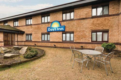 . Days Inn Hotel Abington - Glasgow