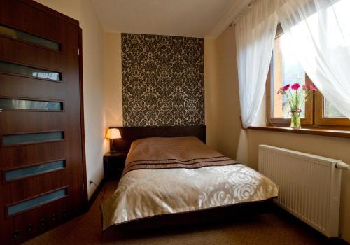 Aldian Pokoje Gościnne - Accommodation - Szczyrk