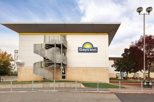 Days Inn Hotel Leicester