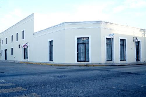 Casa Palomino, Mérida