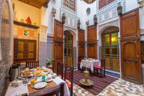 Hotel Casa Aya Medina