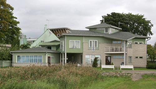 Paeva Villa
