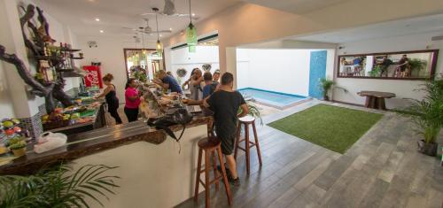 The Green Village Boutique Hotel Playa Del Carmen From 96