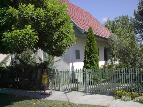 . Babarczi Üdülőház