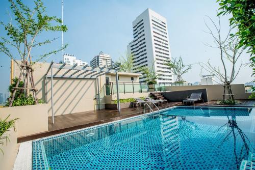Ten Ekamai Suites by Aspira photo 4