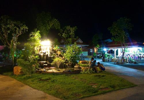 Busby Resort Busby Resort