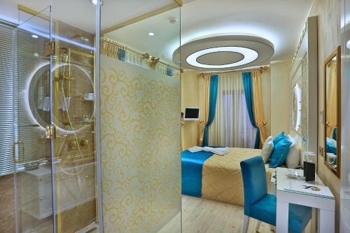 Istanbul The Million Stone Hotel - Special Category