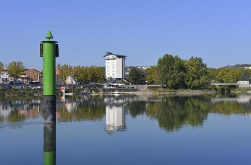 Accommodation in Givors
