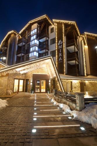 Amira Boutique Hotel - Bansko