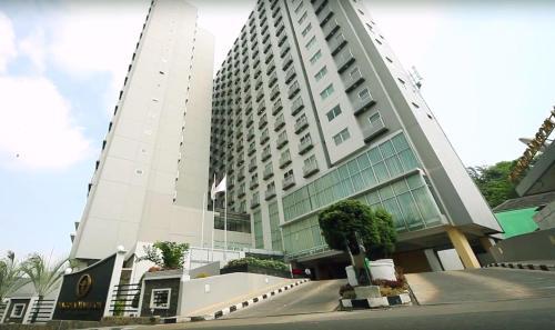 Nagoya Mansion Hotel and Residence impression
