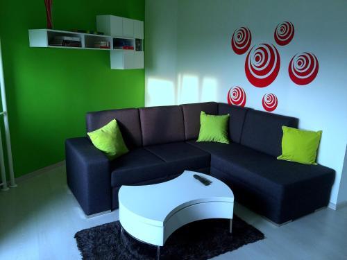 Apartment Alan - Rijeka