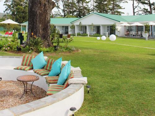 Lakeside Lodge & Spa