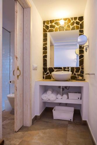Habitación Doble Estándar sin terraza Agroturismo Son Vives Menorca - Adults Only 5