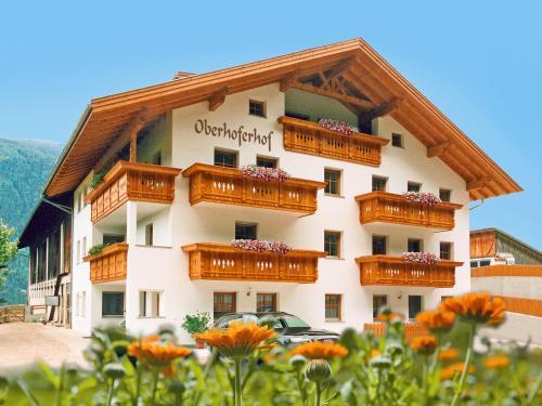 Oberhoferhof Bruneck/Reischach