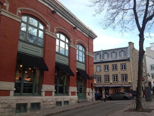 Condo Le 1000 - Quebec - Hotel - Quebec City