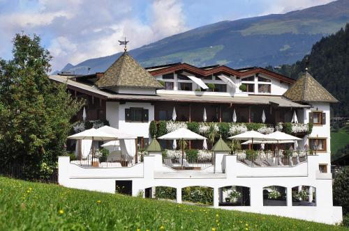 Romantik Hotel Alpenblick Ferienschlössl Hippach