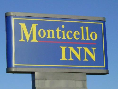 Monticello Inn - Monticello Indiana
