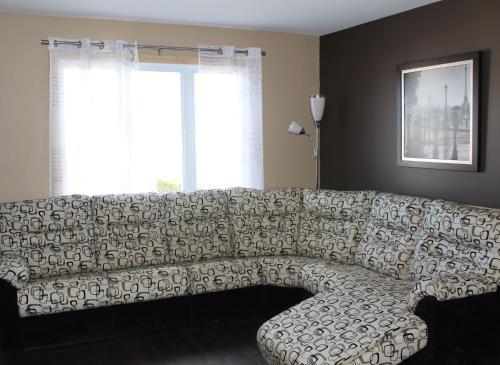 Hébergement Italia - Apartment - La Tuque
