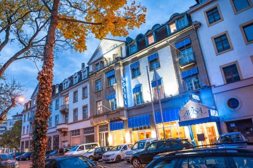 HotelHotel Avisa