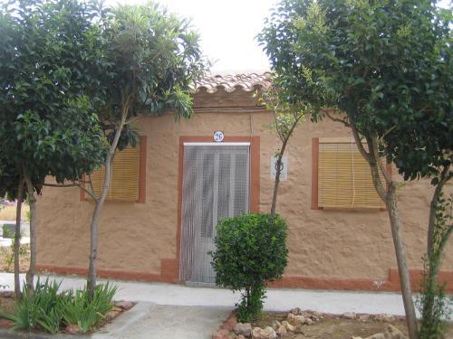 . Casa Rural Los Pinos