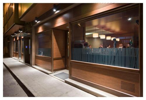 . Hotel Marcial
