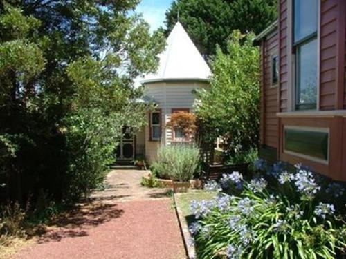 Фото отеля Braeside Garden Cottages