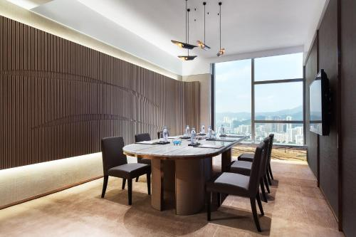 Courtyard by Marriott Hong Kong Sha Tin photo 29