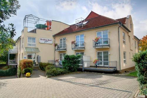 Residenz Hotel Giessen