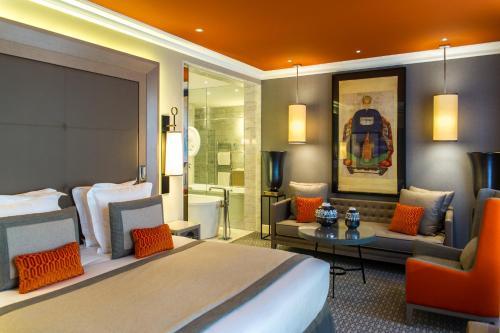 Hotel Alchimy