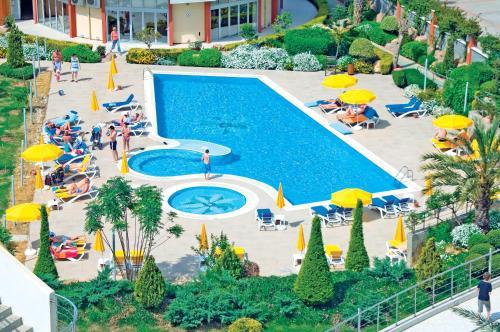 Avsallar Alaiye Resort & Spa Hotel - All Inclusive odalar