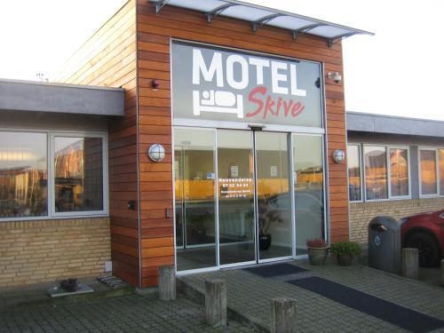 . Motel Skive