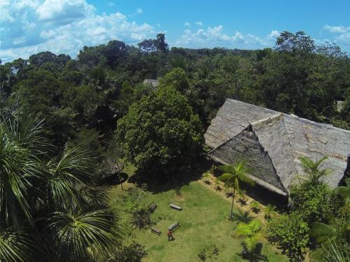 . Amazonas Sinchicuy Lodge