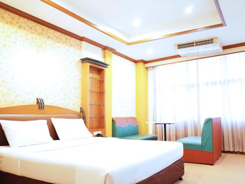 Bavana Hotel photo 29