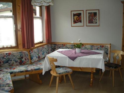 Apartment Christine Öttl - Pfunds
