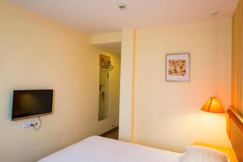 Home Inn Beijing North Chaoyang Road CUC Dalianpo Metro Station photo 2