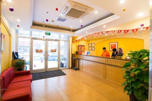 Home Inn Beijing North Chaoyang Road CUC Dalianpo Metro Station photo 11