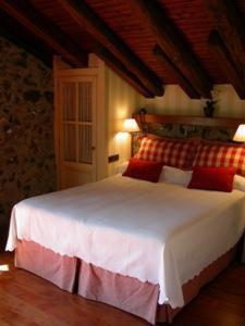 Superior Double Room - single occupancy Hotel Antsotegi 5