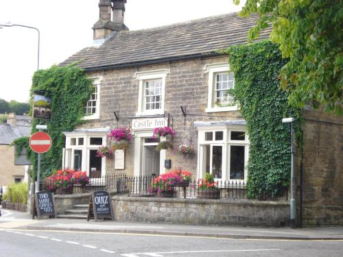 Castle Inn By Greene King Inns, Bakewell