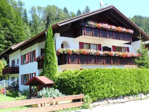 Thannheimer Häusl Oberstdorf