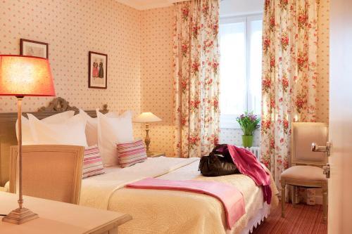 Gradlon - Hôtel - Quimper