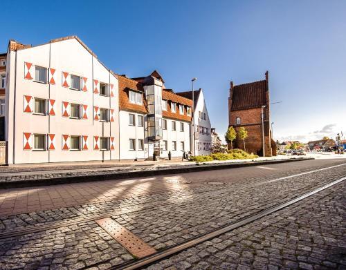 . Hotel Am Alten Hafen