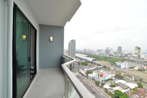 Supalai Asoke Residence Monthly photo 27