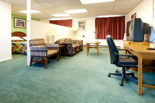 Travel Inn - La Junta - La Junta, CO 81050