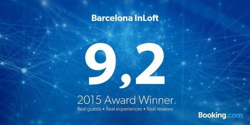 Barcelona InLoft photo 30