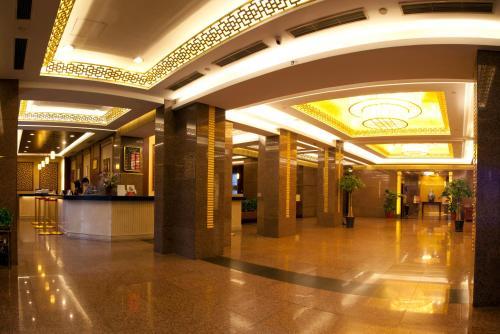 Beijing Chong Wen Men Hotel photo 25