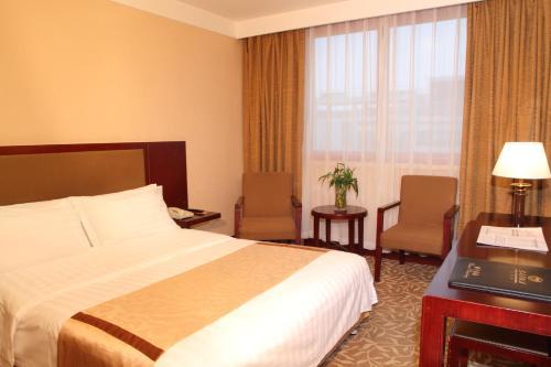 Beijing Chong Wen Men Hotel photo 29